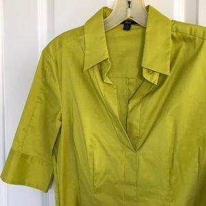 BOSS blouse